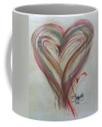 Blissful Heart Coffee Mug