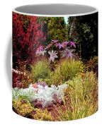 Blithewold Gardens Bristol Rhode Island Coffee Mug