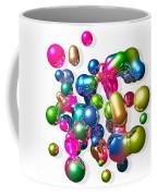 Blobs Of Fun... Coffee Mug