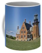Block Island Southeast Lighthouse Coffee Mug