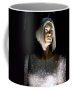 Blonde Highlights Coffee Mug