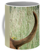 Bloodhound Tail Coffee Mug