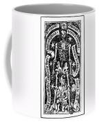 Bloodletting, 1496 Coffee Mug