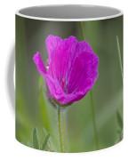 Bloody Geranium Dew Coffee Mug