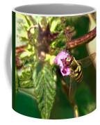 Bloom-fly  Leif Sohlman Coffee Mug