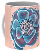 Bloom I Coffee Mug by Shadia Derbyshire