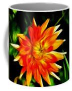 Bloom Tine Coffee Mug