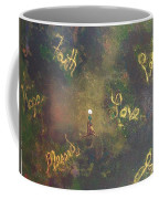 Bloom Where You're Planted II Coffee Mug