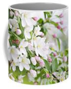 Blooming Apple Tree Coffee Mug