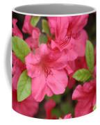 Blooming Azalea Coffee Mug