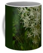 Blooming Bear Grass 3 Coffee Mug