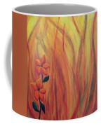 Blooming In Hell 1 Coffee Mug