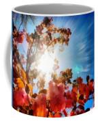 Blooming Sunlight Coffee Mug