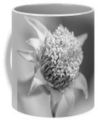 Blooming Weed Coffee Mug