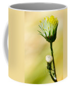 Blooming Weed Coffee Mug