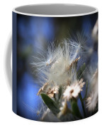 Blooming Wildflower Coffee Mug