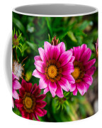 Blooming With Life Coffee Mug