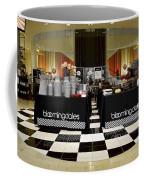 Bloomingdales Showroom Floor Coffee Mug