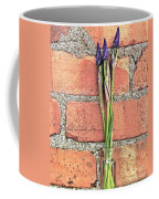 Blooms For Tomorrow  Coffee Mug