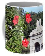 Blooms In Arlington Coffee Mug