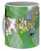 Blooms Of Lemon Tree Coffee Mug