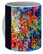 Blossoming Meadow Coffee Mug