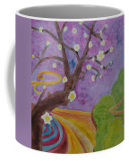 Blossoms 6 Coffee Mug