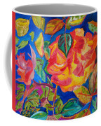 Blossoms Aglow Coffee Mug