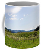 Blossoms In Spring Coffee Mug