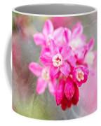 Blossoms Of Spring - April 2014 Coffee Mug