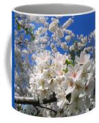 Blossoms Of Spring Coffee Mug