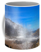 Blow Hole Blow Out Coffee Mug