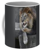 Blow You A Kiss Coffee Mug