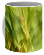 Blowing In The Breeze Coffee Mug
