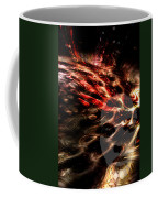 Blowing On The Furnace Of The Imagination Coffee Mug