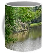 Blowing Rock Lake Coffee Mug