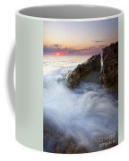Blowing Rocks Sunrise Coffee Mug