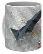 Windblown Away Coffee Mug