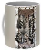 Blown Circuit Coffee Mug