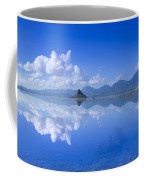 Blue Mokolii Coffee Mug