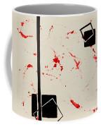 Bludgeoned Coffee Mug