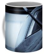 Blue 12 Coffee Mug