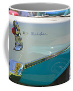 Blue And White Bel Air Convertable Coffee Mug