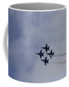 Blue Angels 2 Coffee Mug