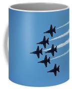 Blue Angels 4 Coffee Mug