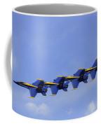 Blue Angels 7 Coffee Mug