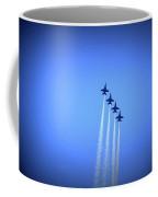 Blue Angels 8 Coffee Mug