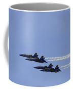 Blue Angels 9 Coffee Mug