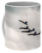 Blue Angels Coffee Mug