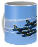Blue Angels IIII Coffee Mug
